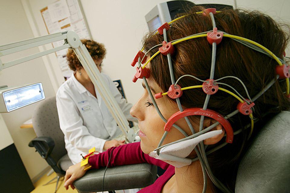 elektricheskaya stimulyaciya mozga kak eto rabotaet - Электрическая стимуляция мозга, как это работает