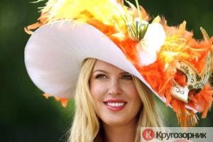 Ispanskaya model 300x200 - Какую выбрать шляпу?
