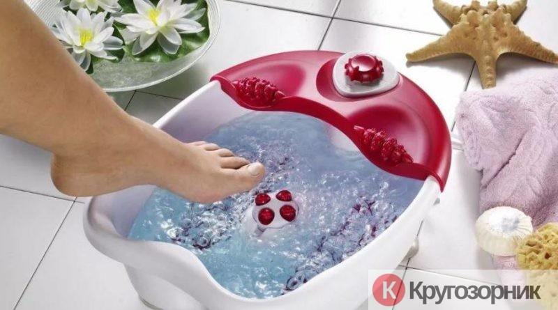 gidromassazhnye vannochki effektivnoe omolozhenie kozhi 800x445 - Гидромассажные ванночки для ног - эффективное омоложение кожи