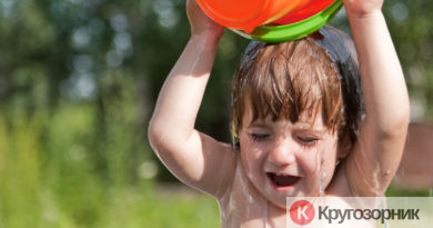 kak pravilno zakalyat rebenka v domashnix usloviyax 390x205 - Как правильно закалять ребенка в домашних условиях