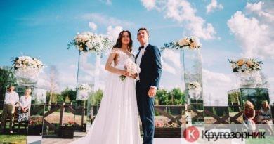 kakuyu svadbu luchshe sdelat vybrat plate 390x205 - Какую свадьбу лучше сделать, выбрать платье