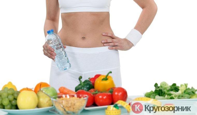 osnovy poxudeniya skolko i chto est 760x445 - Основы любой диеты. Сколько и что есть, чтобы похудеть?
