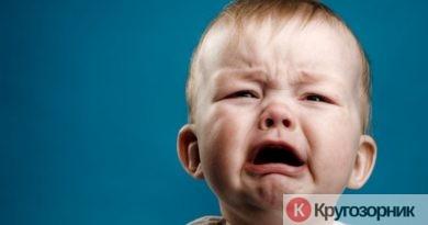 pochemu rebenok plachet i chto eto znachit 390x205 - Почему ребенок плачет и что это значит?
