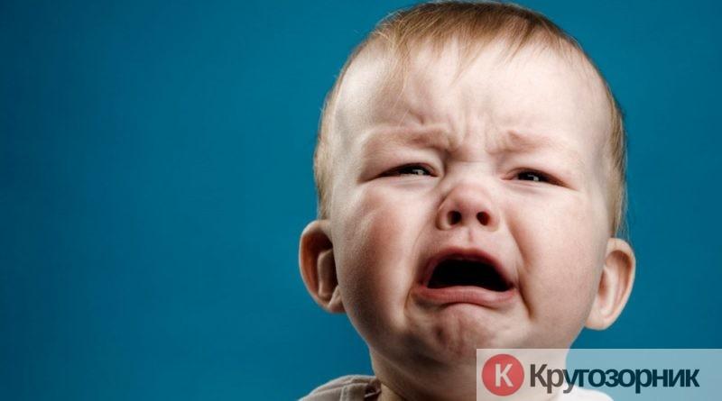pochemu rebenok plachet i chto eto znachit 800x445 - Почему ребенок плачет и что это значит?