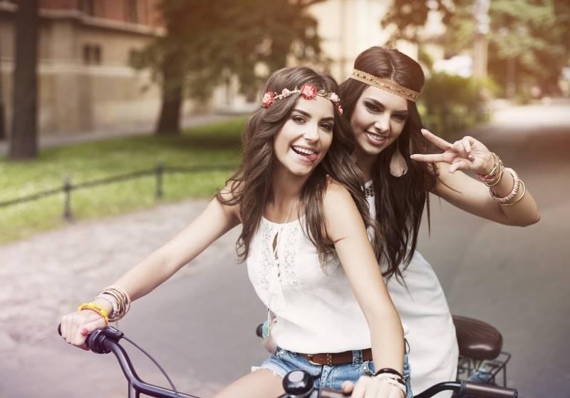 sushhestvuet li zhenskaya druzhba - Существует ли женская дружба?