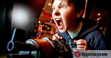 zapreshhat li rebenku kompyuternye igr 390x205 - Запрещать ли ребенку компьютерные игры?