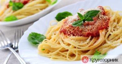 chto takoe italyanskaya pasta i kak eyo pravilno prigotovit 390x205 - Что такое итальянская паста и как её правильно приготовить?