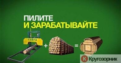 kak otkryt biznes na pilorame chto dlya etogo nuzhno i kakova rentabelnost 390x205 - Как открыть бизнес на пилораме? Что для этого нужно и какова рентабельность