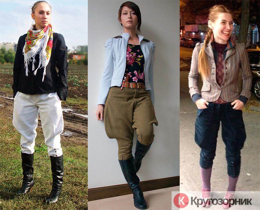 1505649835 galife 4 - Мужчины не любят в женской одежде эти 5 вещей