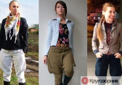 Мужчины не любят в женской одежде эти 5 вещей