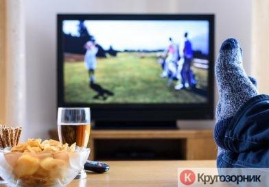 Чем вреден просмотр телевизора для человека?