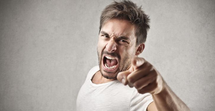 kak gnev mozhet povliyat na ves vash den - Влияние гнева на человека. Как гнев может испортить ваш день