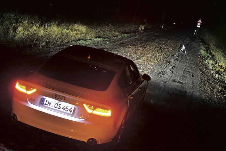 sovety po bezopasnomu vozhdeniyu avtomobilya v nochnoe vremya - Советы по безопасному вождению автомобиля в ночное время