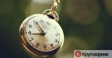 chto takoe vremya 5 interesnyx faktov o vremeni 390x205 - Что такое время? 5 интересных фактов о времени