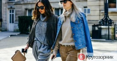 kak vybrat svoj stil v odezhde 5 pravil 390x205 - Как выбрать свой стиль в одежде - 5 правил