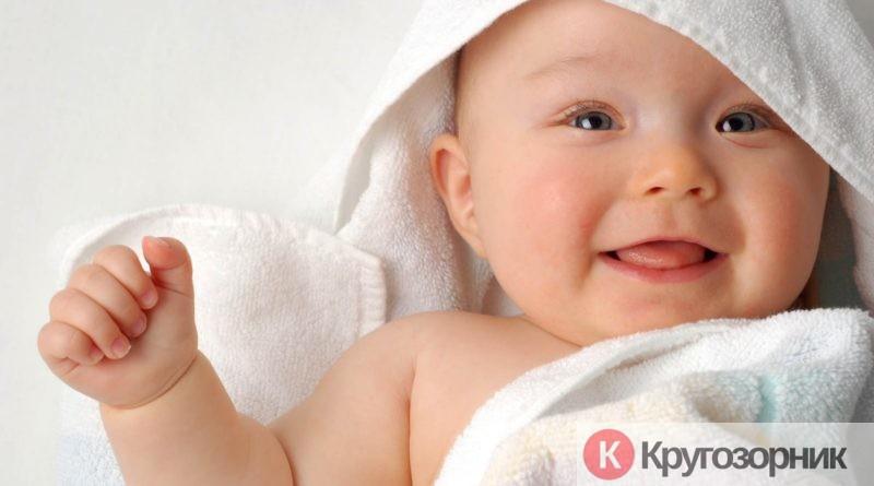 obustraivaem detskuyu dlya novorozhdennogo 800x445 - Обустраиваем детскую для новорожденного