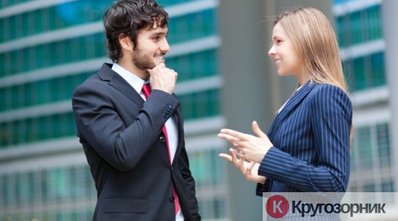 kak nachat razgovor s chelovekom kogda nechego govorit 800x445 - Как начать разговор с человеком, когда нечего говорить