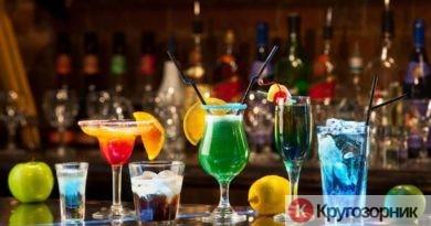6 samyx vrednyx napitkov v bare 390x205 - 6 самых вредных напитков в баре