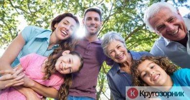 semya 390x205 - 5 слов помогут сохранить любовь в семье