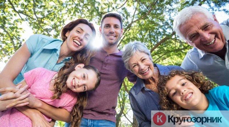 semya 800x445 - 5 слов помогут сохранить любовь в семье