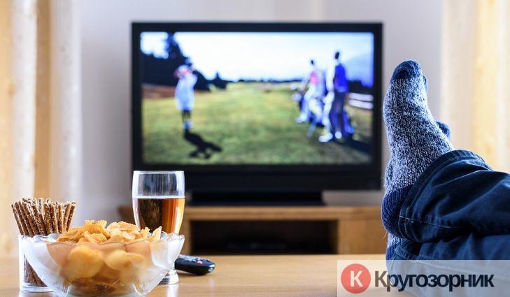 chem vreden prosmotr televizora - Чем вреден просмотр телевизора для человека?