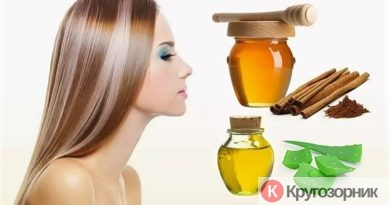 maska dlya pridaniya obema volosam 390x205 - Маска для придания объема волосам своими руками
