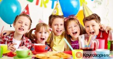 detskij prazdnik svoimi rukami oformlenie i organizaciya 390x205 - Детский праздник своими руками. Оформление и организация