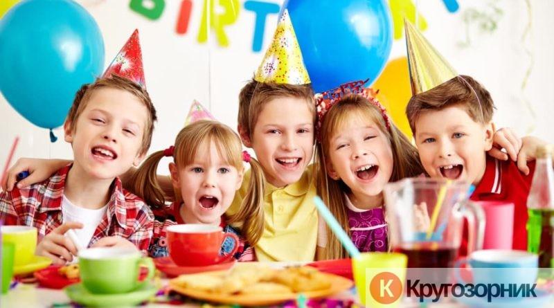 detskij prazdnik svoimi rukami oformlenie i organizaciya 800x445 - Детский праздник своими руками. Оформление и организация