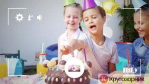 foto s detskogo prazdnika 300x169 - Детский праздник своими руками. Оформление и организация