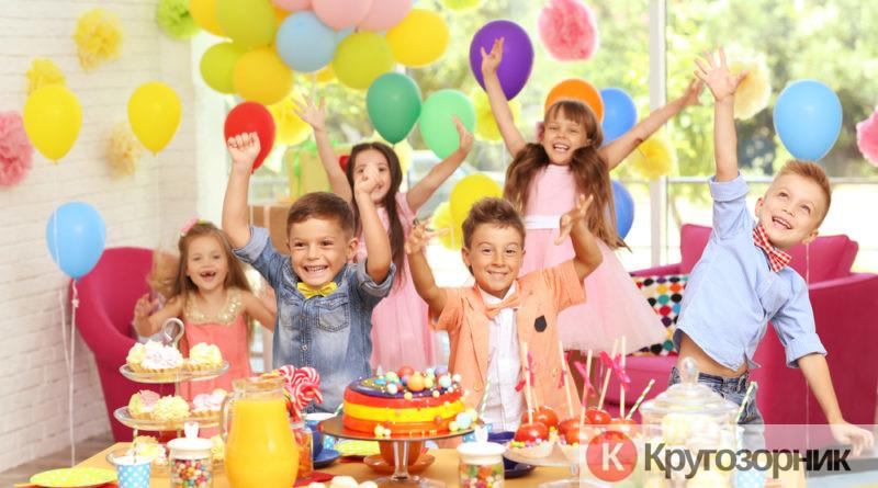 organizaciya detskogo prazdnika doma bez bolshix zatrat 800x445 - Организация детского праздника дома без больших затрат