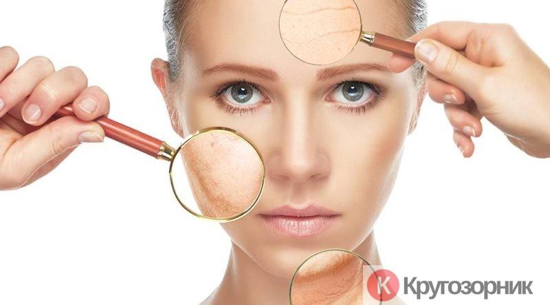 uxod za suxoj kozhej lica 800x445 - Уход за сухой кожей лица
