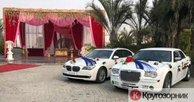 avto na svadbu kakoj avtomobil vybrat 390x205 - Авто на свадьбу. Какой автомобиль выбрать?