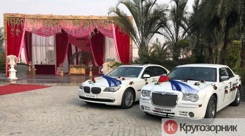 avto na svadbu kakoj avtomobil vybrat 800x445 - Авто на свадьбу. Какой автомобиль выбрать?