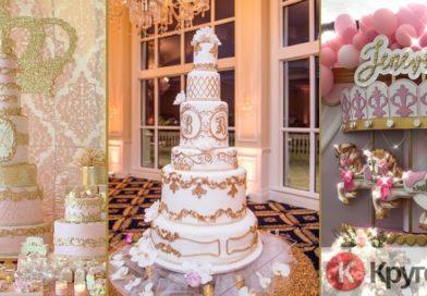 Как выбрать торт на праздник. Выбираем торт на свадьбу