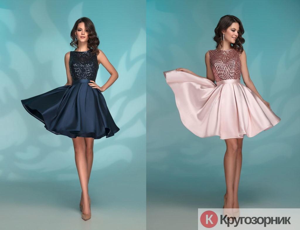 kokteylnoye platye 1024x788 - Свадебные и праздничные платья для женщин. Как выбрать?
