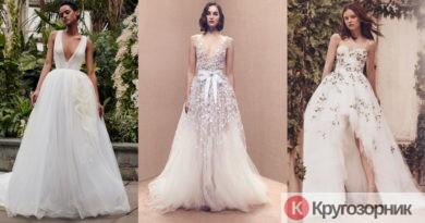 svadebnye i prazdnichnye platya dlya zhenshhin kak vybrat 390x205 - Свадебные и праздничные платья для женщин. Как выбрать?
