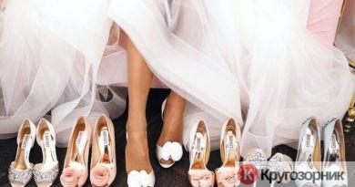 svadebnye tufli kakie i kak pravilno ix vybrat 390x205 - Как выбрать свадебные туфли?