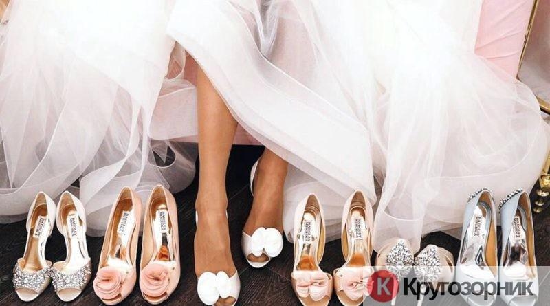svadebnye tufli kakie i kak pravilno ix vybrat 800x445 - Как выбрать свадебные туфли?