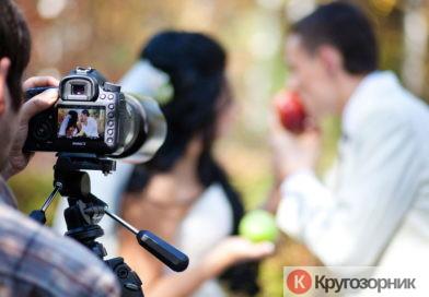 Видеограф на свадьбу. Что нужно знать, выбирая его?