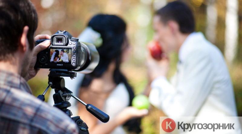 videograf na svadbu chto nuzhno znat vybiraya ego 800x445 - Видеограф на свадьбу. Что нужно знать, выбирая его?