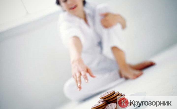kak nachat hudet 719x445 - Как собраться с мыслями и начать худеть?